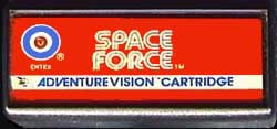Space Force Cartridge